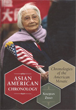 Asian American Chronology Cover
