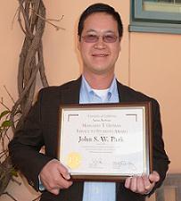 Professor John Park